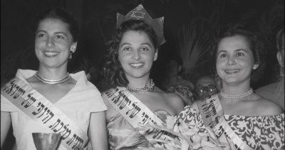 Королева красоты Израиля долгие годы скрывала, кем она является на самом деле