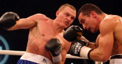 Чемпион Европы по боксу репатриировался в Израиль