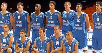 Израиль вышел в финал Чемпионата Европы