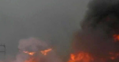 Хисбалла поджигает границу Израиля