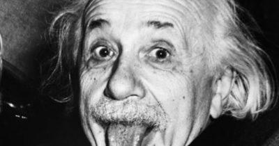 Энштейн и Б-г