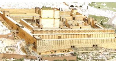 Невероятный открытие произошло в Иерусалиме!  Это символично, для американских христиан — открыл дорогу посол США