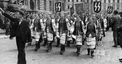 Чествование немецких коллаборантов в Украине — оскорбление памяти евреев