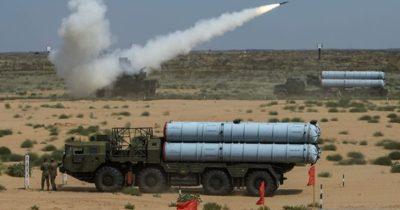 Израиль ликвидировал «Бук-М2» и «Панцир-С1» в Сирии