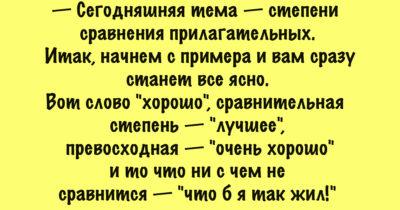 Одаренные одесские школьники
