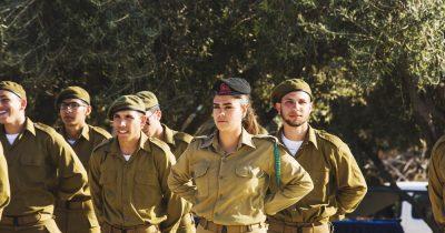 ЦАХАЛ: женщины-солдаты, пришедшие на помощь в Мерон, подверглись нападению