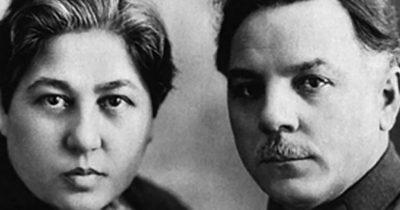 Ради своей еврейской жены он пошел против Сталина. Голда Горбман