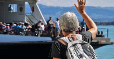 Палестинцы могут эмигрировать за границу. Израильское правительство оплатит переезд