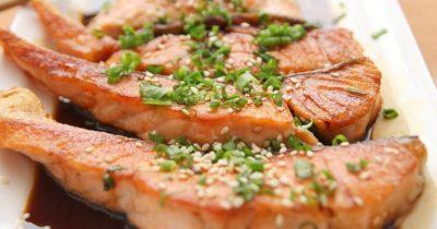 3 хита рыбных блюд еврейской Одессы