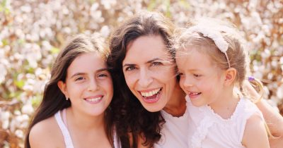 Для израильтянина не проходит и дня без детской улыбки