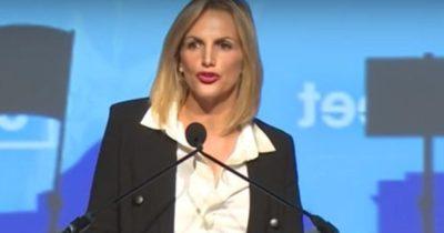Внучка Шимона Переца: Израиль — это цирк и колдуны