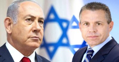 Уничтожение ХАМАС неизбежно. Биби подготовил план
