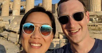Марк Цукерберг и Присцилла Чан 16 лет вместе: история студенческой любви и секрет счастья знаменитостей