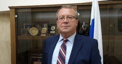 Посол РФ: «Все будет хорошо»