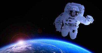 Вклад евреев в развитие космонавтики