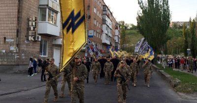 Конгресс США требует признать полк «Азов» вне закона