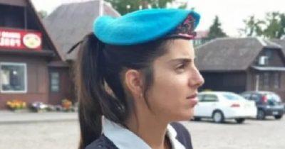 Впервые в истории Израиля — женщина комбат артиллерийского дивизиона