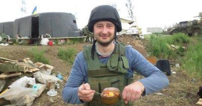 Организатор покушения на Бабченко репатриировался вслед за Бабченко