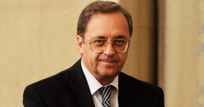 РФ подвергло Израиль жесткой критики