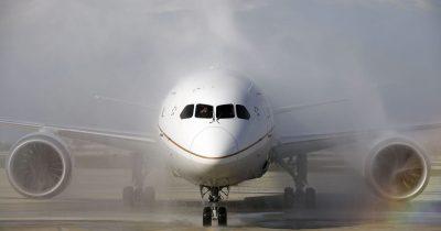 Новому самолету эфиопы дали израильское название