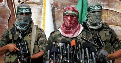 Один из руководителей ХАМАС бежит в Израиль