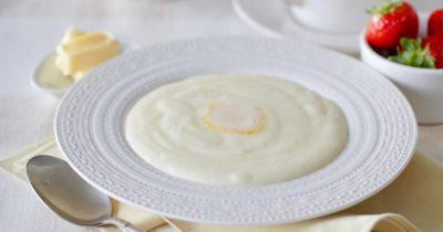 Старинный рецепт еврейской бабушки