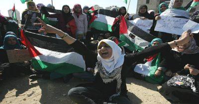 Палестинцы в шоке от решения США — признать израильские поселения