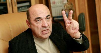В Украине не хотят быть лакеями у евреев. На канале «Прямой» высказались против евреев и русских