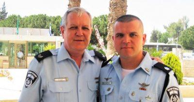 Советский следователь в израильской полиции. История героя