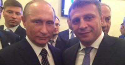 Израиль грудью встал на защиту РФ