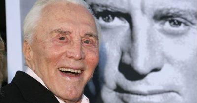 Самый пожилой еврей Голивуда встретил 103й свой день рождения