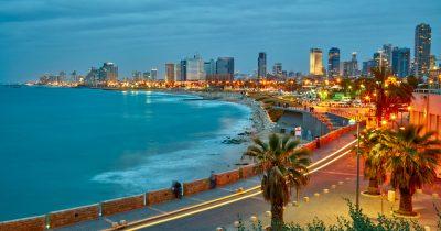 Самые лучшие фотографии Израиля
