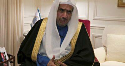 Генеральный секретарь Всемирной исламского лиги шейх Мухаммед Аль-Исса о Катастрофе