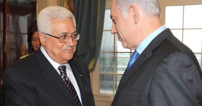 Палестинцы просят мира