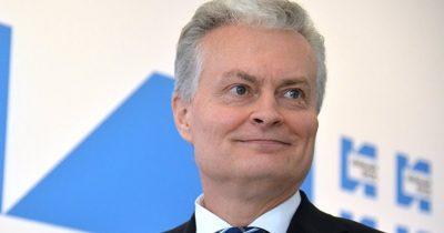 Президент Литвы не поедет в Израиль