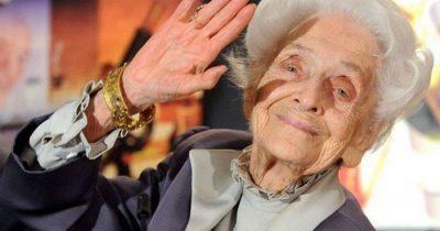 И в 100 лет она себя чувствовала девушкой. Рита Леви-Монтальчини