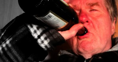 Британец вылечил коронавирус вискарем