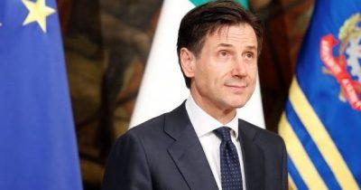 Италия возмущена действиями Израиля. Нота протеста