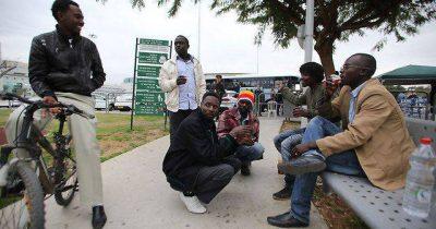 Суданцев домой. Нетаньягу: «Я не отпущу эту проблему»
