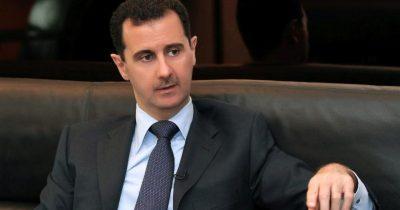 Сирия будет руководить правами человека во всем мире