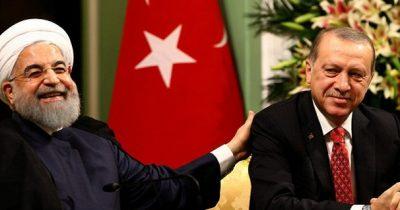 Иран, Россия, Китай, Турция празднуют «крах» США