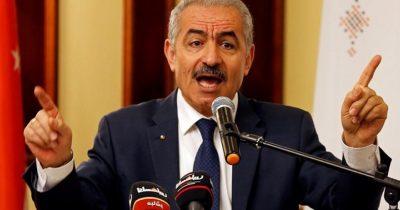 ЦАХАЛ виноват в коронавирусе — премьер-министр Палестинской администрации