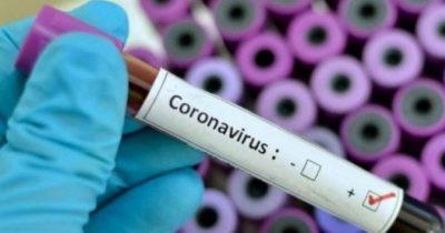 Вирус — биологическая атака