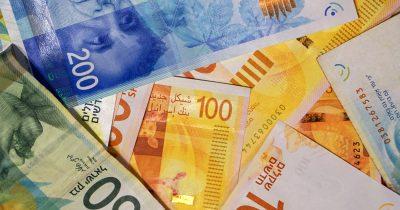 80 миллиардов в помощь израильской экономике
