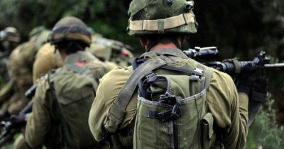 Вирус заражает солдат ЦАХАЛа