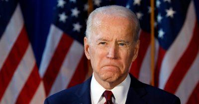 Байден: антисемитизм вынудил меня баллотироваться в президенты