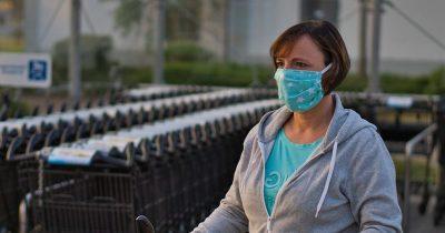Израильские исследователи разрабатывают «дезинфицирующую» маску