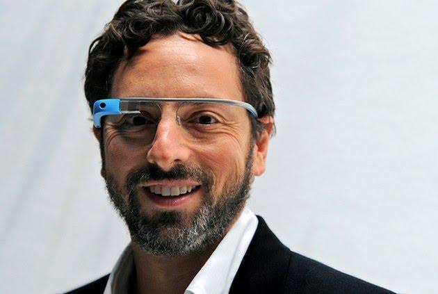 Сергей Брин – основатель Google