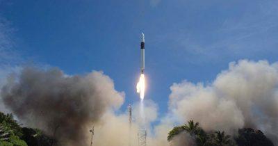 Илон Маск фактически лишил Россию монополии в космосе
