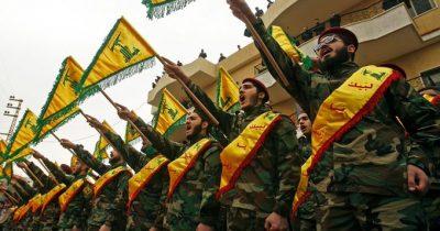 Хезболла создала запасы химикатов. Для чего террористам химикаты?